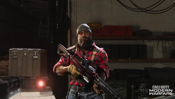 В Call of Duty: Modern Warfare пройдут выходные двойного опыта