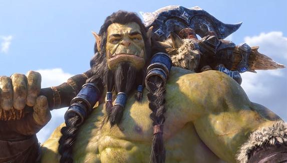 Игрок улучшил официальные синематики World of Warcraft до разрешения 4K