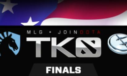 Evil Geniuses превзошли Team Liquid на MLG T.K.O