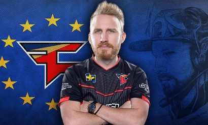 FaZe Clan, Fnatic и Astralis сыграют в группе A на ESL Pro League Season 6