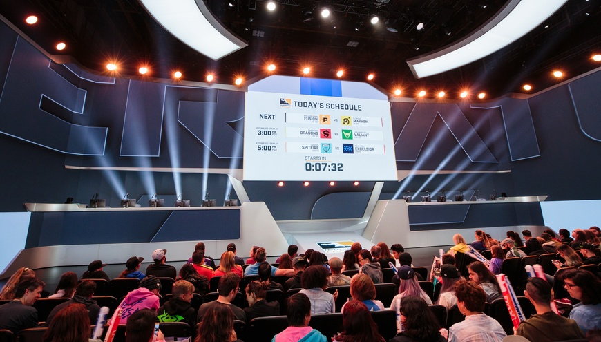 Overwatch League sells Atlanta slot to Cox Enterprises-funded group