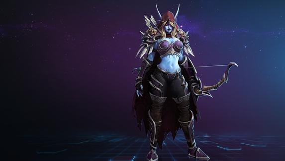Поклонники Heroes of the Storm обратились с петицией к Blizzard