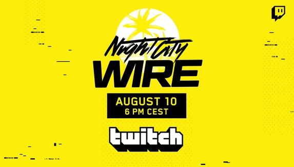Разработчики Cyberpunk 2077 посвятят следующую презентацию Night City Wire жизненным путям Ви и оружию