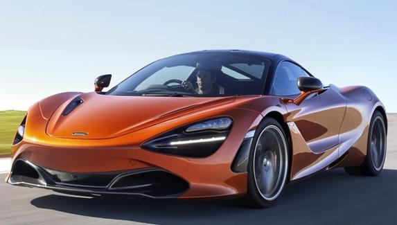 Автомобильный бренд McLaren стал партнером киберспортивного клуба DragonX