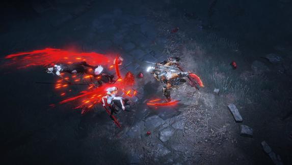 Разработчики Diablo Immortal проведут закрытое альфа-тестирование