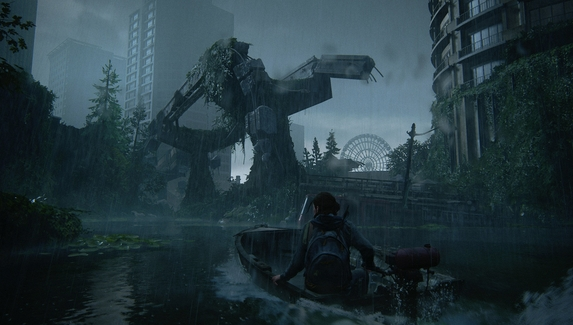The Last of Us Part II стала лидером британского чарта в последнюю неделю июня