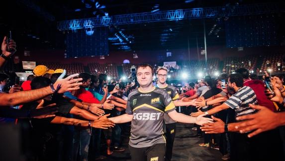 Natus Vincere покинули ESL One Mumbai 2019. Keen Gaming встретится с Mineski в гранд-финале