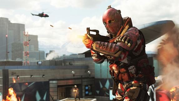 В Call of Duty: Black Ops Cold War добавили новые карты для мультиплеера и зомби-режима