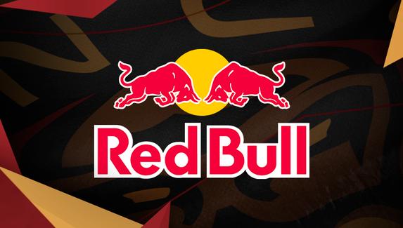 Red Bull стала спонсором ENCE eSports
