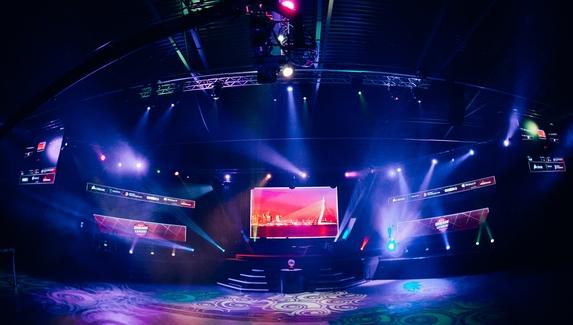 Расписание и результаты закрытых отборочных на DreamLeague Leipzig Major