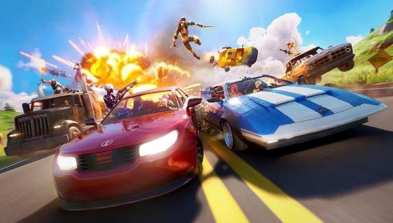 Fortnite удалили из магазина Google Play — Epic Games подала в суд на Google