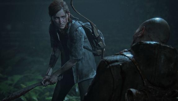 The Last of Us Part II продалась в Великобритании во вторую неделю на 80% хуже, чем в первую
