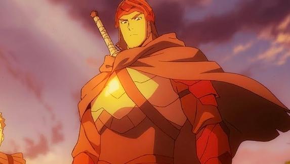 Аниме по Dota 2 озвучили актёры из «Шерлока», Uncharted и Cyberpunk2077