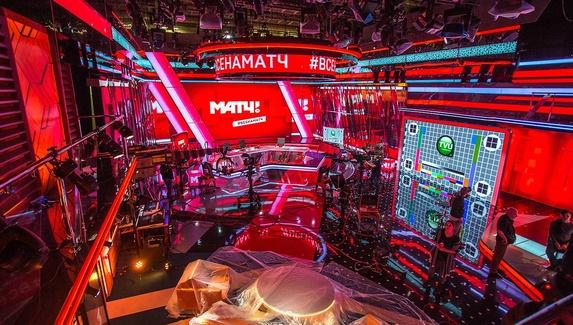 «Матч ТВ» делает шоу про киберспорт. Мы поговорили с его ведущим