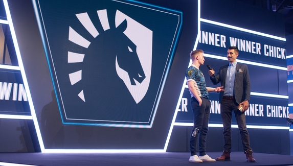 Team Liquid стала чемпионом PEL Kick-off Cup
