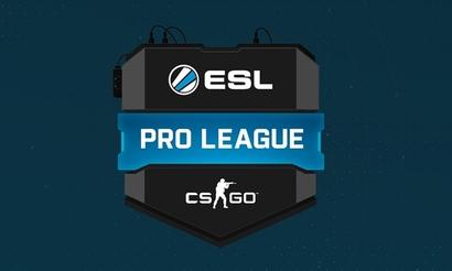 Расписание и результаты ESL Pro League Season 9