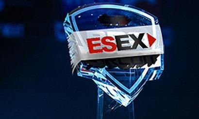 Шуточные итоги года от ESEX