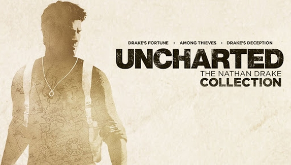 Sony бесплатно раздаст Uncharted: The Nathan Drake Collection иJourney всем владельцам PlayStation 4