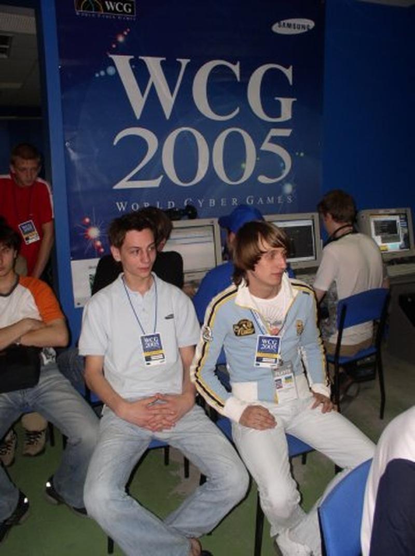 WCG 2005