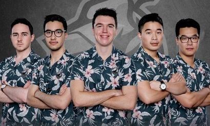 Grayhound Gaming, ORDER и Chiefs eSports Club поборются за слот на eXTREMESLAND 2018