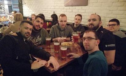 «Крупные LAN-турниры практически закрыты для tier-2 команд». Менеджер EPG рассказал о причинах роспуска состава по Dota 2
