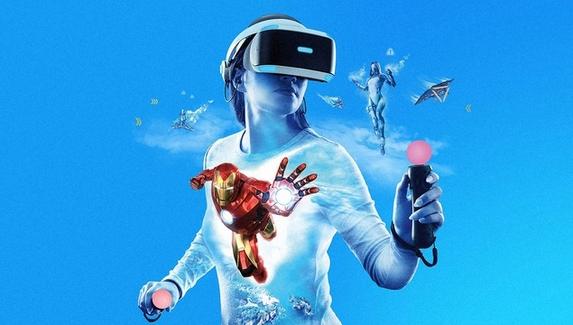 Инсайдер: Sony планирует выпускать ААА-игры консольного качества для PS VR 2