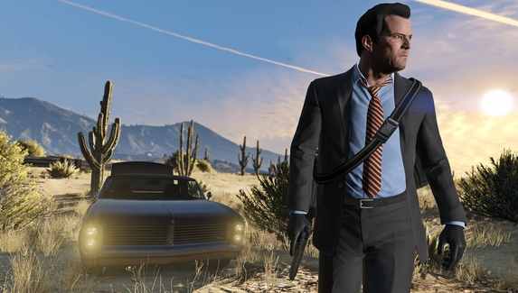 GTA 6 может выйти в конце 2020 года