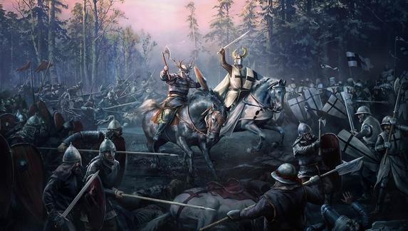 Фанаты Crusader Kings 2 начали массово снижать рейтинг игры в Steam