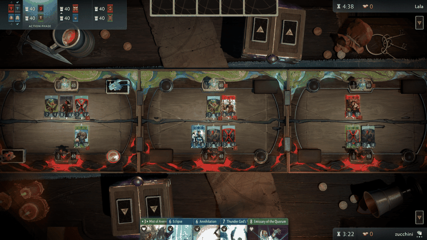 Valve's Dota-based card game Artifact to have a $1 million tournament in 2019