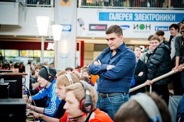 Производитель Mercedes купил германский клубSK Gaming
