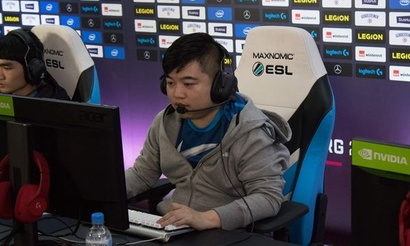 Keen Gaming сыграет в финале виннеров на H-Cup Season 12