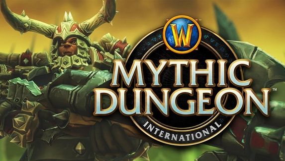 Вышел трейлер Mythic Dungeon International — PvE-турнира по World of Warcraft