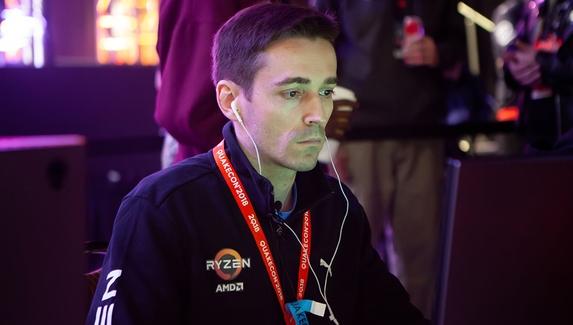 COOLLERZ о ситуации в финале отборочных на TwitchCon: «Нас дезинформировал администратор Twitch Rivals»