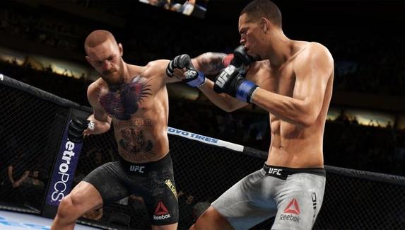 EA может анонсировать UFC 4 на презентации EA Play