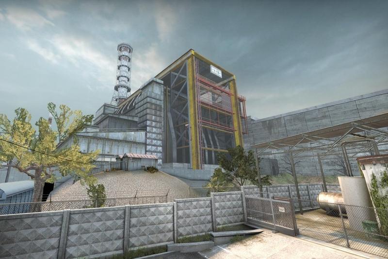 Реактор из игры