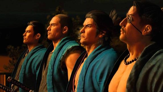 Продюсер серии Yakuza заявил, что заинтересован в выпуске «самурайских» частей на Западе