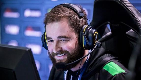 Инсайдер: FalleN присоединился к команде NEO в качестве тренера