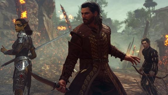 Larian Studios: Baldur's Gate 3, возможно, появится в раннем доступе в августе