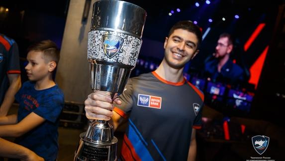 Дорогу молодым — как прошел чемпионат России по киберспорту