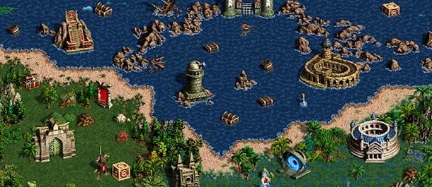 Чуть не забыли задать самый легкий вопрос в этом тесте: как называется новый город, который появился в дополнении Horn of the Abyss?