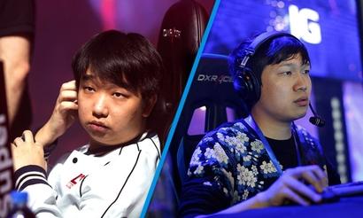 Invictus Gaming и LGD.Forever Young обменяются игроками