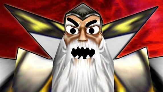 Blizzard изменила озвучку Архимага в Warcraft III: Reforged