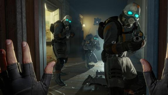 Исследование виртуальной реальности и главная проблема Portal.Авторы Half-Life: Alyx рассказали о работе над игрой