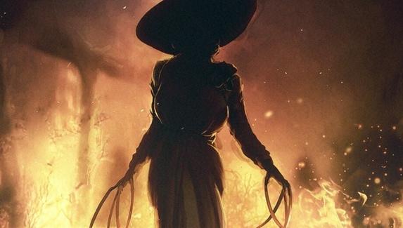 Сотня голых ведьм и Леди Димитреску — автор RE Village рассказал о концепте главной злодейки