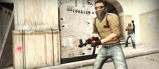 Какое слово пропущено в названии игры Counter-Strike: Global...: