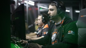 Virtus.pro outperformed iG.Vitality at The Boston Major
