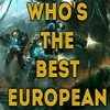 Who's The Best European