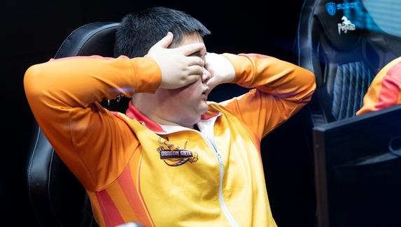 Команду из Тайваня выгнали из LMS за договорные матчи