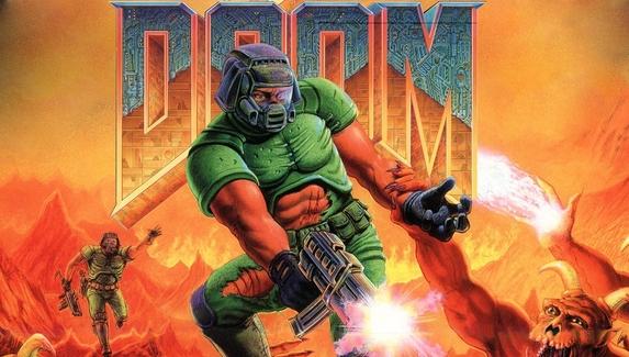 В Doom Eternal нашли способ сыграть в классические части серии