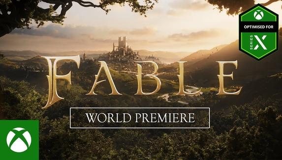 Анонсирована Fable — новое начало легендарной франшизы